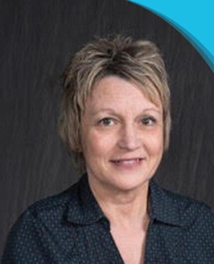 Mentor Cindy Gordon | Canadian Hard Of Hearing Association