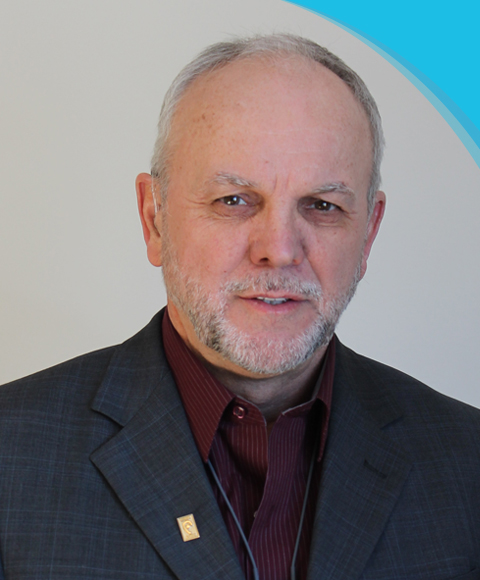 Mentor Leon Mills | Canadian Hard Of Hearing Association