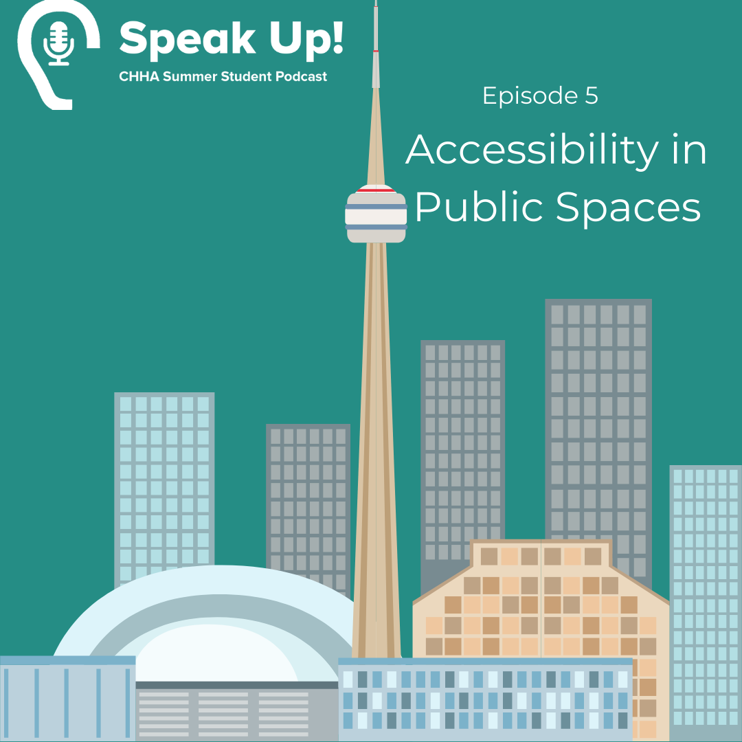 Accessibility in Public Spaces Instagram